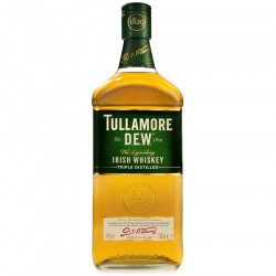 Tullamore Dew Original 70cl 40°