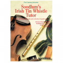 Tin Whistle Méthode Volume 1