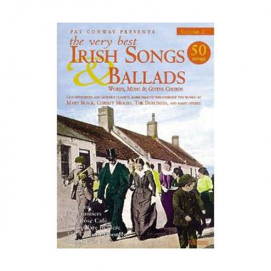 Ballades et Airs Irlandais Volume 2