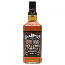 Jack Daniel's Red Dog Saloon 70cl 43°