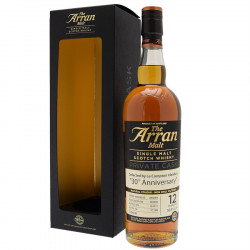 Arran Malt 2004 Sherry Cask 12 Years-Old 70cl 52.8°