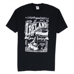 Black Emerald Ireland T-Shirt