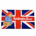 Paddington Bear Cotton Tea Towel 47 x 80cm
