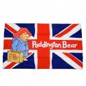 Paddington Bear Cotton Tea Towel 47 x 80cm