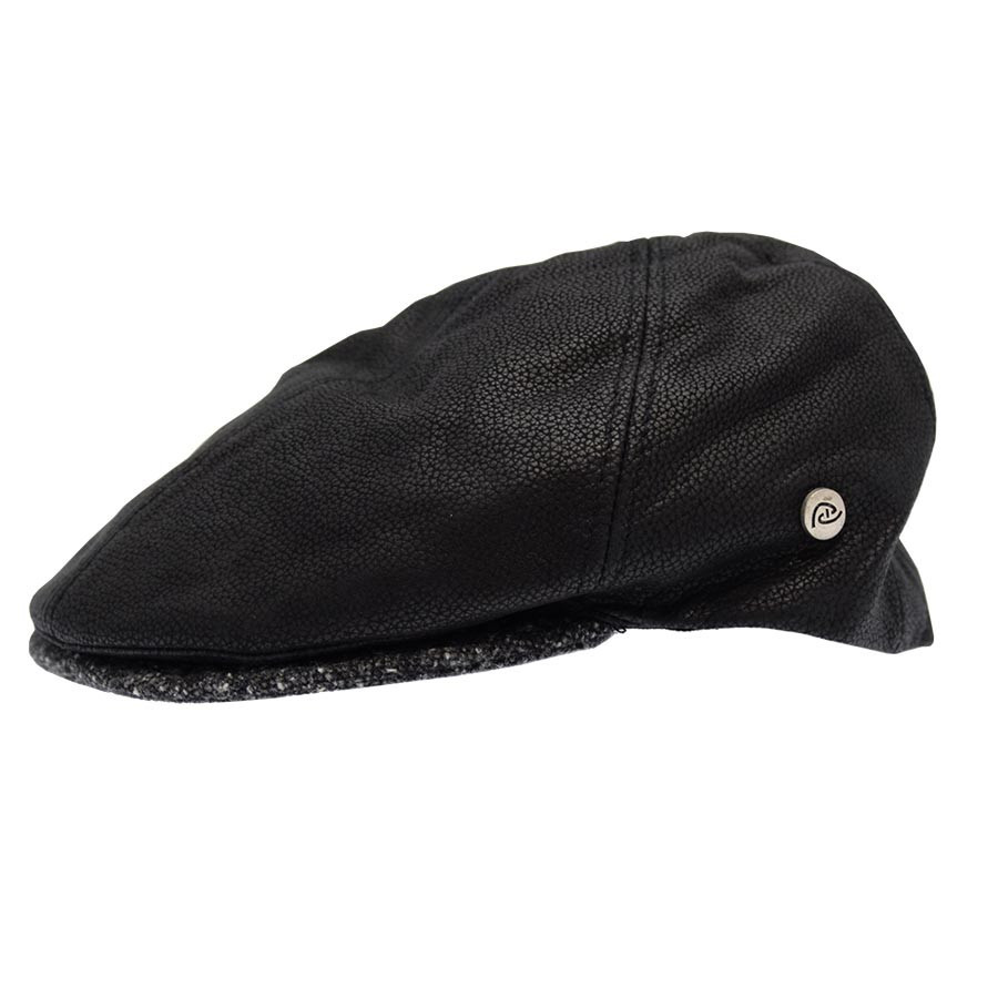 Leather hats are durable and able to withstand the elements. Available in a variety of shapes and styles there is a leather hat for any use. Leather Australian and outback hats are perfect for the outdoor enthusiast while leather ivy caps look great with city dweller attire/5(13).
