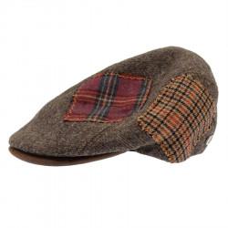Celtic Alliance Stitched Patch Cap
