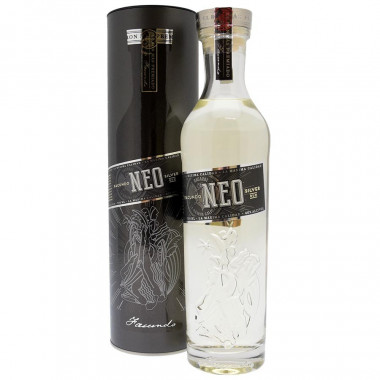 Bacardí Facundo Neo silver 70cl 40°