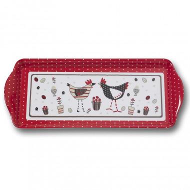 Chicken Little Tray 38cm